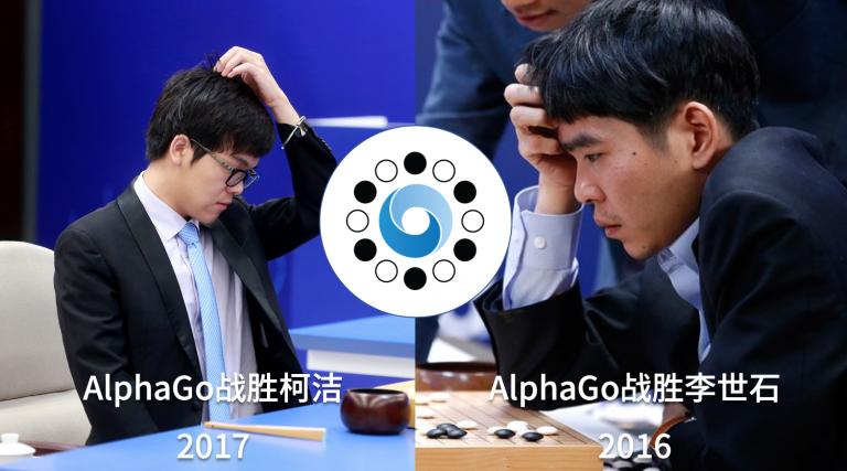 人工智能之AlphaGo人类围棋高手之战