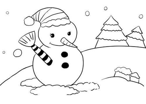 """作品【水心湖的音乐家外传第三十二章(下雪了)】吃过了晚饭,黄黄还是觉得冷.这时它却突然发现这时候的天气还是很亮,""""跃跃妈妈,今…"""
